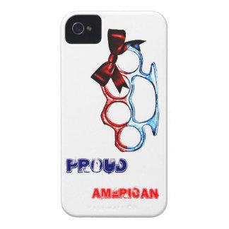 knuckle iPhone 4 case