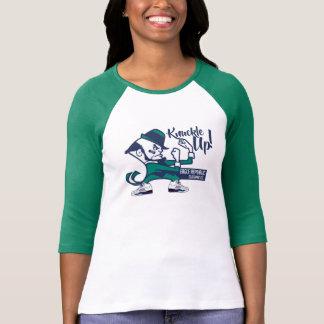 Knuckle Up II T-Shirt