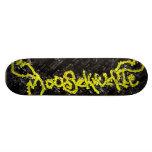 knuckleboard skate boards