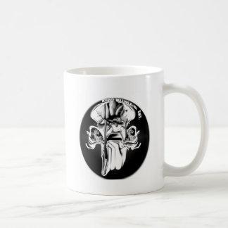 KNUCKLEHEAD APPAREL COFFEE MUG