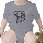 Knucklehead de Harley Traje De Bebé