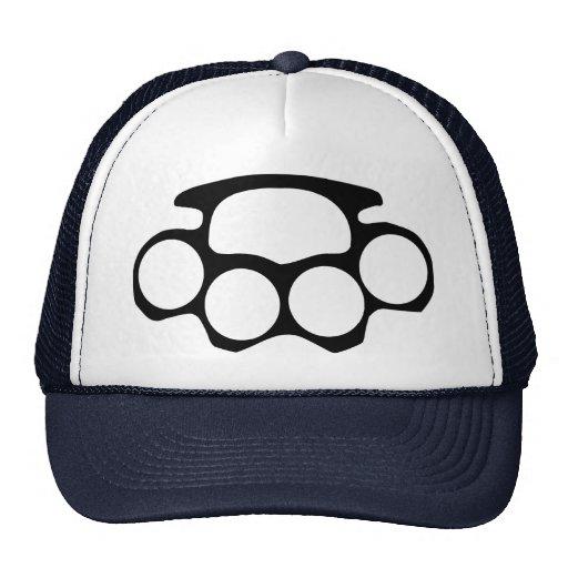 Knuckles Trucker Hats
