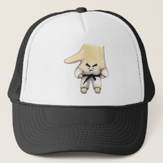 Knuckles Trucker Hat
