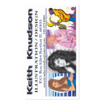 Knudson Studios b usiness Card Business Card Templates