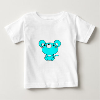 Knuffeltier Baby T-Shirt