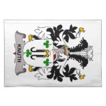Knuth Family Crest Place Mats
