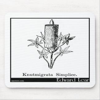 Knutmigrata Simplice Mousepads
