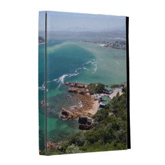 Knysna Lagoon, Garden Route, Western Cape iPad Folio Cases