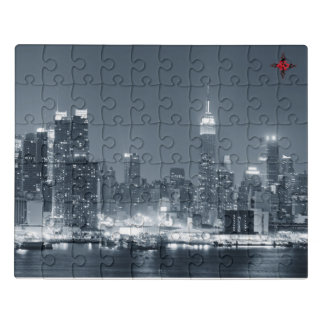 KO Ink Collection Jigsaw Puzzle