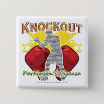 KO PD Boxer Button