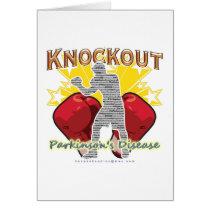 KO PD Boxer Card