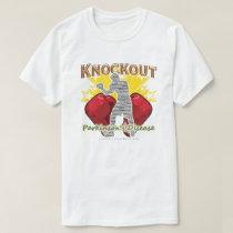 KO PD Boxer T-Shirt
