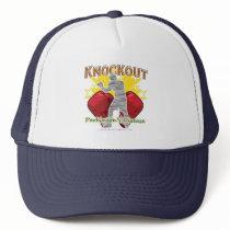 KO PD Boxer Trucker Hat