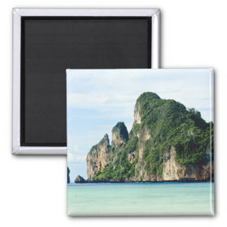 Ko Phi Phi Island on Andaman Sea, Krabi Magnet