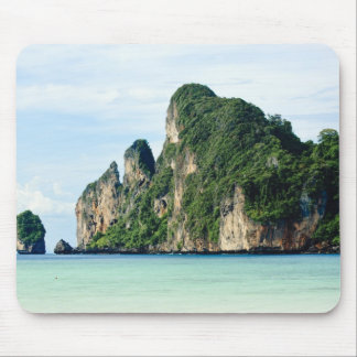 Ko Phi Phi Island on Andaman Sea, Krabi Mousepads