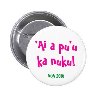 KOA 2010 button #2