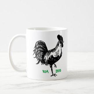 KOA 2010 mug #2