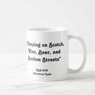 "KOA 2015 Mug - ""... And Bourbon Streets"""