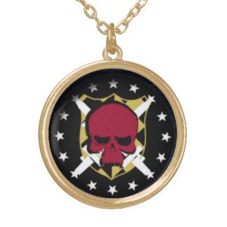 KOA Emblem necklace