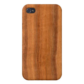 KOA Iphone 4 iPhone 4/4S Funda