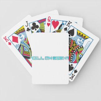 KoA Store Bicycle Playing Cards