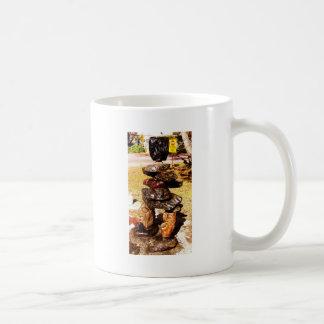 koa subjects 003 coffee mug