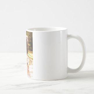 koa subjects 007 coffee mug
