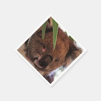 Koala 1115P Servilletas Desechables