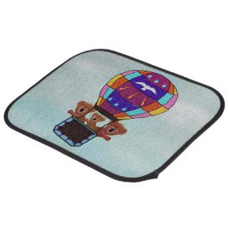 Koala Air Balloon Ride Car Mat