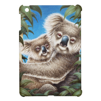 Koala and Baby Case For The iPad Mini
