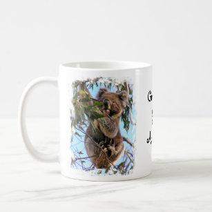 Koala Mugs No Minimum Quantity Zazzle