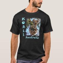Koala Australia T-Shirt