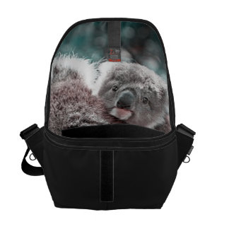 koala baby and mummy courier bags