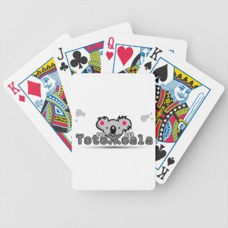 koala baraja cartas de poker