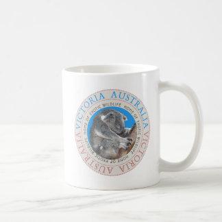 Koala Bear Australia Coffee Mug
