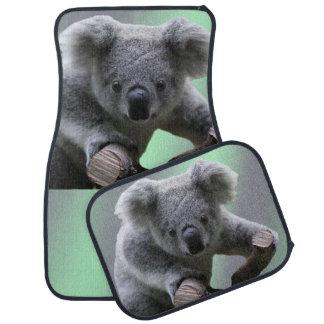 Koala Bear Car Floor Mat