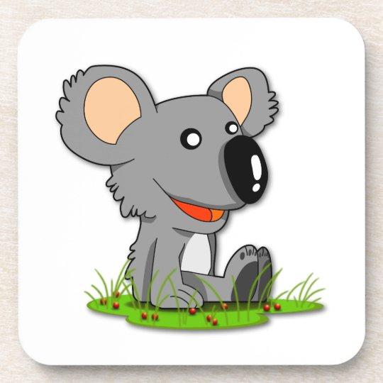 Koala Bear Coaster
