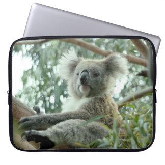 Koala Bear Computer Sleeves
