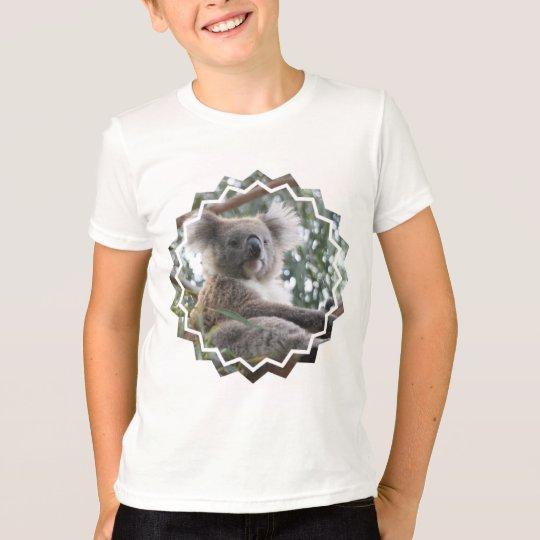 Koala Bear Facts Children's T-Shirt