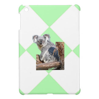 Koala Bear iPad Mini Case