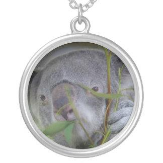 Koala Bear Necklace