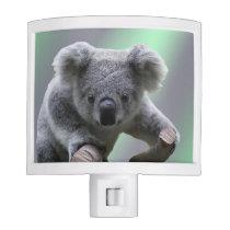 Koala Bear Night Light