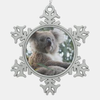 Koala Bear Ornaments