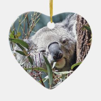 Koala bear christmas ornaments