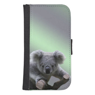 Koala Bear Phone Wallet
