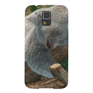 Koala Bears Aussi Outback Destiny Nature Case For Galaxy S5