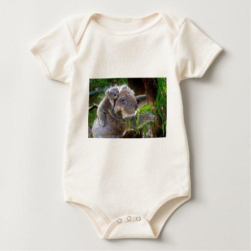 Koala Bears Aussi Outback Destiny Nature Romper