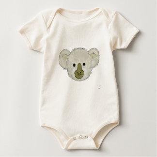 Koala - camiseta del bebé…