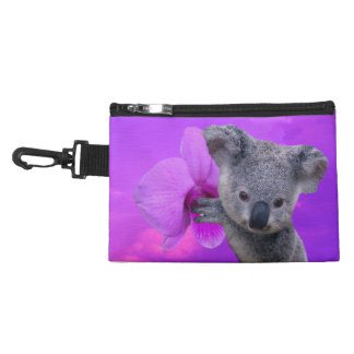 Koala Clip On Accessory Bag