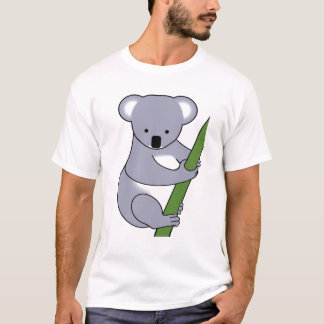 Koala Color T-Shirt